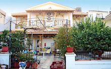 Foto Appartementen Viktor I en II in Skala Kallonis ( Lesbos)